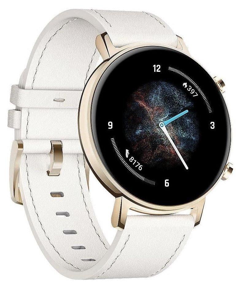 Huawei - Smartwatch Huawei Watch GT 2 42mm Sport Branco