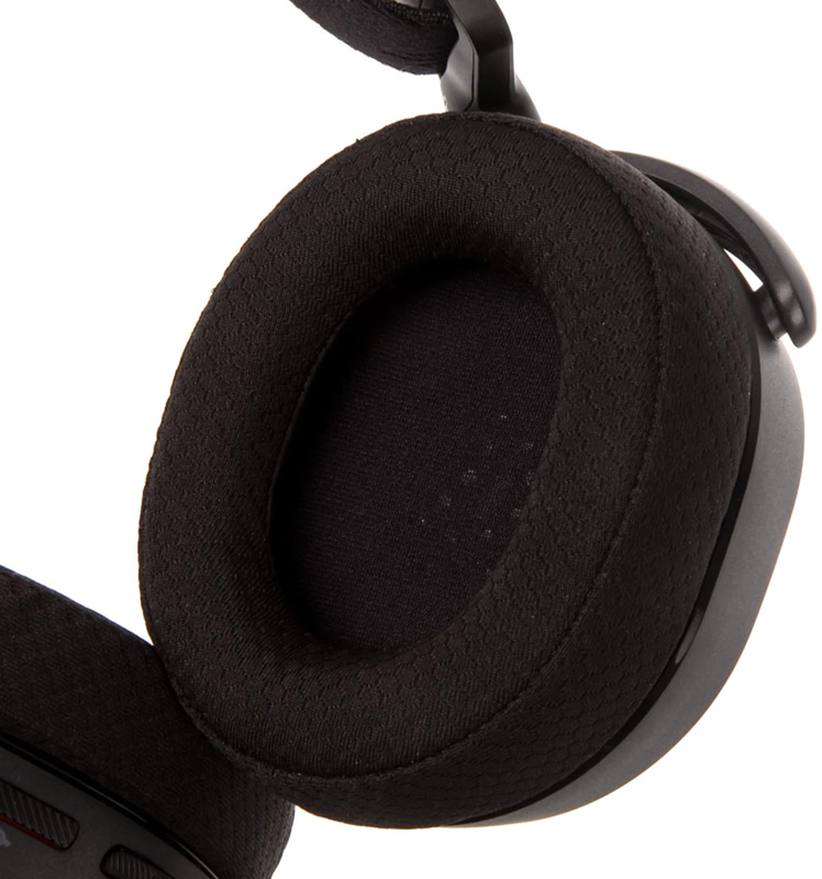SteelSeries - ** B Grade ** Auscultadores SteelSeries Arctis PRO + GameDAC Preto