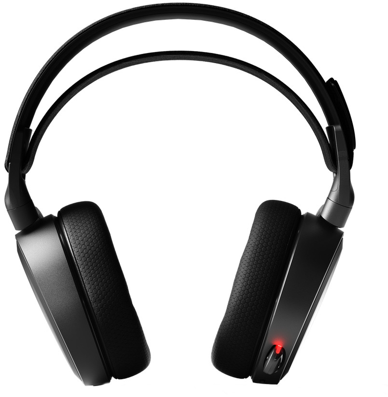 SteelSeries - Auscultadores SteelSeries Arctis 9 Wireless