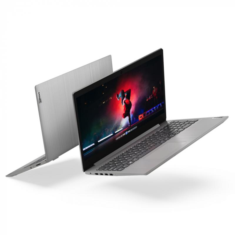 "Lenovo - Portátil Lenovo IdeaPad 3 15.6"" 15IML-818 i5 8GB 256GB MX130"