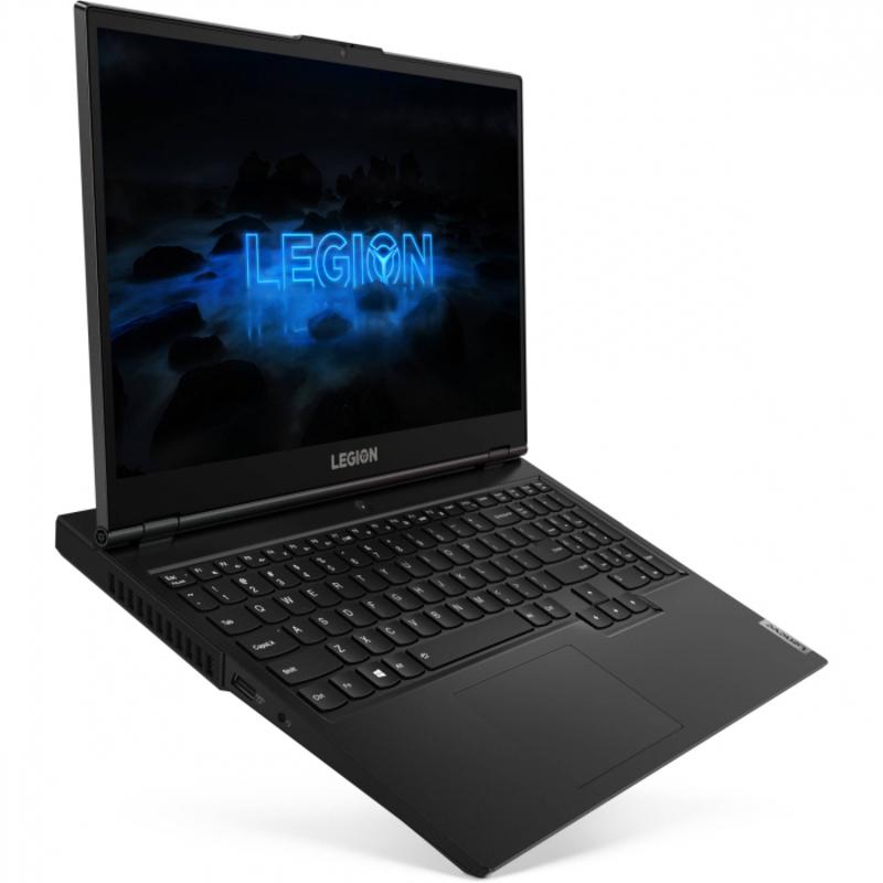 "Lenovo - Portátil Lenovo LEGION 5 15.6"" 15ARH-204 R5 8GB 512GB RTX 2060 120Hz"
