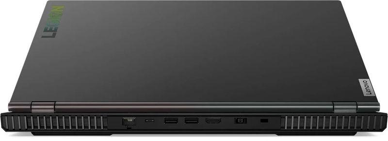 "Lenovo - Portátil Lenovo LEGION 5 15.6"" 15ARH-536 R7 16GB 1TB RTX 2060 144Hz"