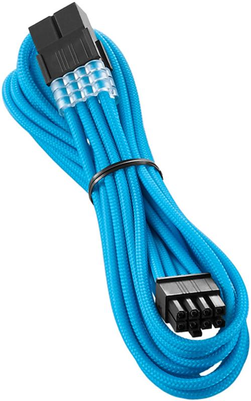 CableMod - Cabo CableMod PRO ModMesh 8-Pin PCIe - 45cm - Azul