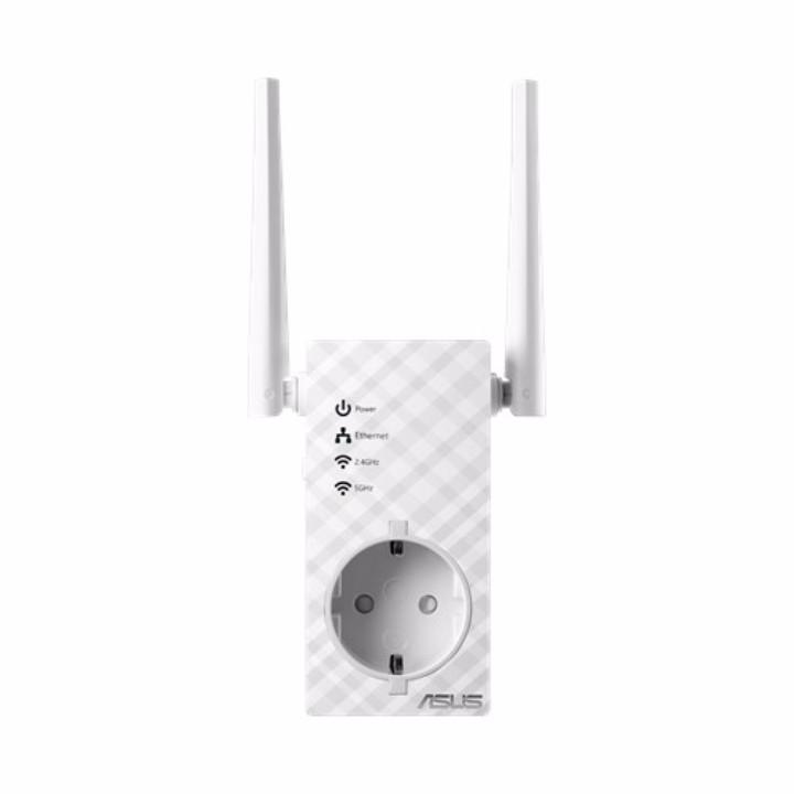 Repetidor Asus RP-AC53 Wireless AC750