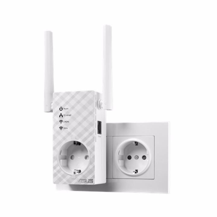 Asus - Repetidor Asus RP-AC53 Wireless AC750