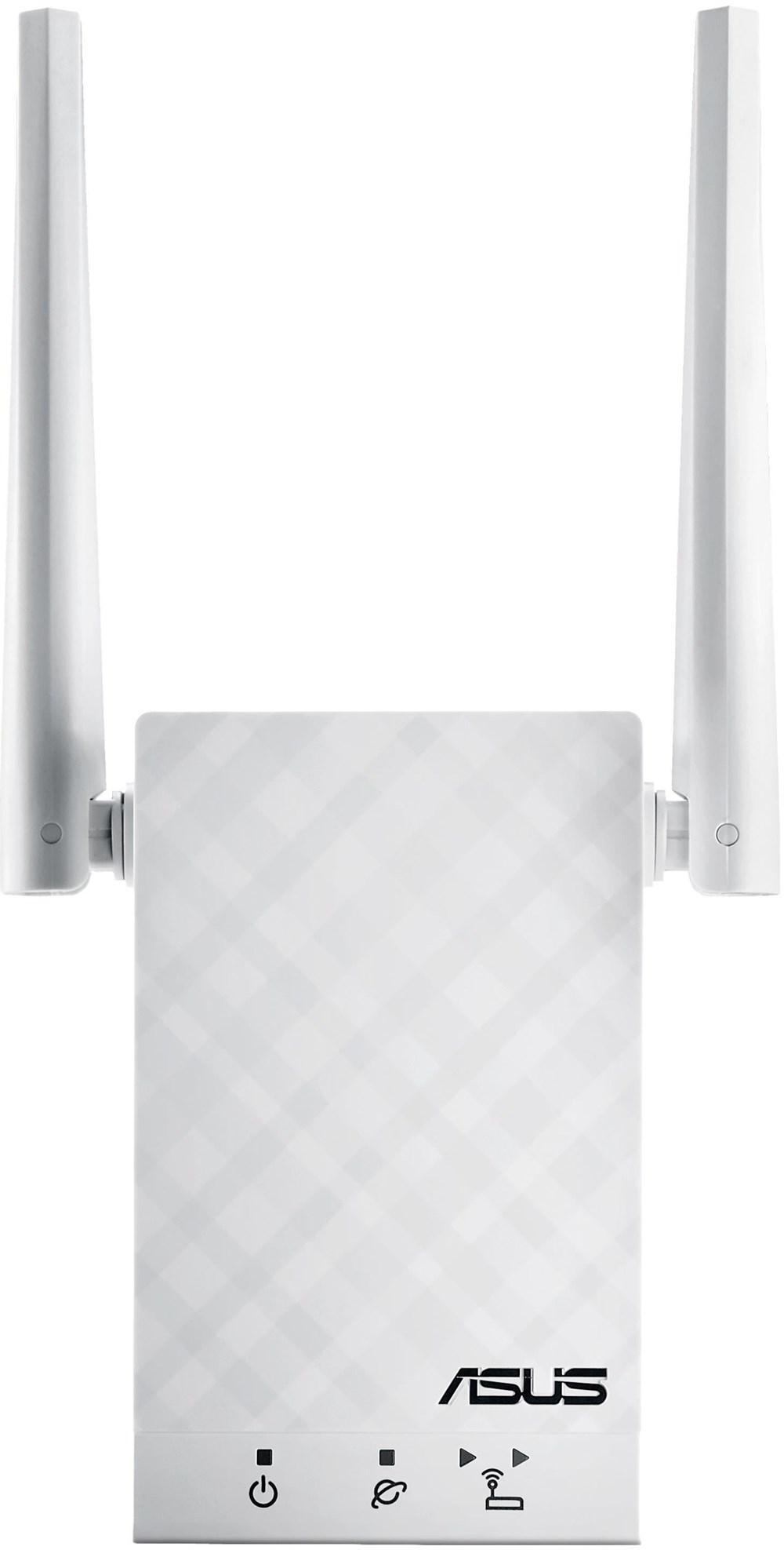 Repetidor Asus RP-AC55 Wireless AC1200