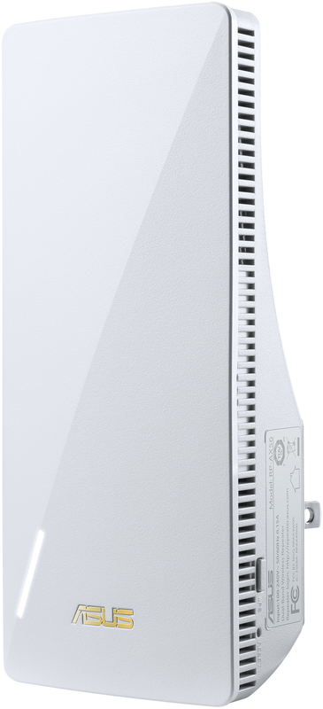 Asus - Repetidor Asus RP-AX56 Wireless AX1800