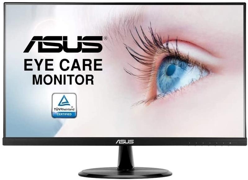 "Asus - Monitor Asus 23.8"" VP249HE IPS FHD 75Hz"
