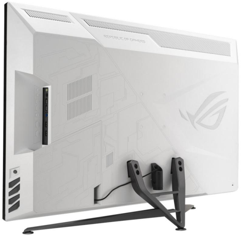 """Asus - Monitor Asus 43"""" ROG STRIX XG43UQ VA 4K 144Hz HDR1000 FreeSync 1ms"""