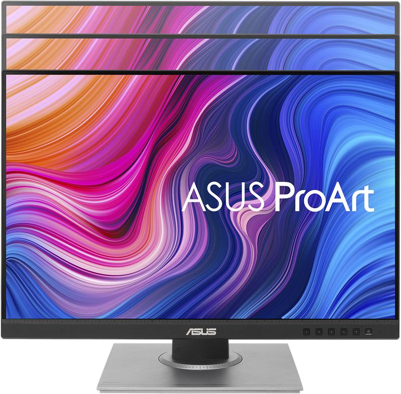 "Asus - Monitor Asus 24"" ProArt PA248QV IPS WUXGA 75hz 5ms"