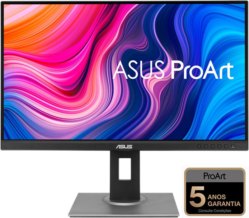 "Monitor Asus 27"" ProArt PA278QV WQHD IPS 5ms"