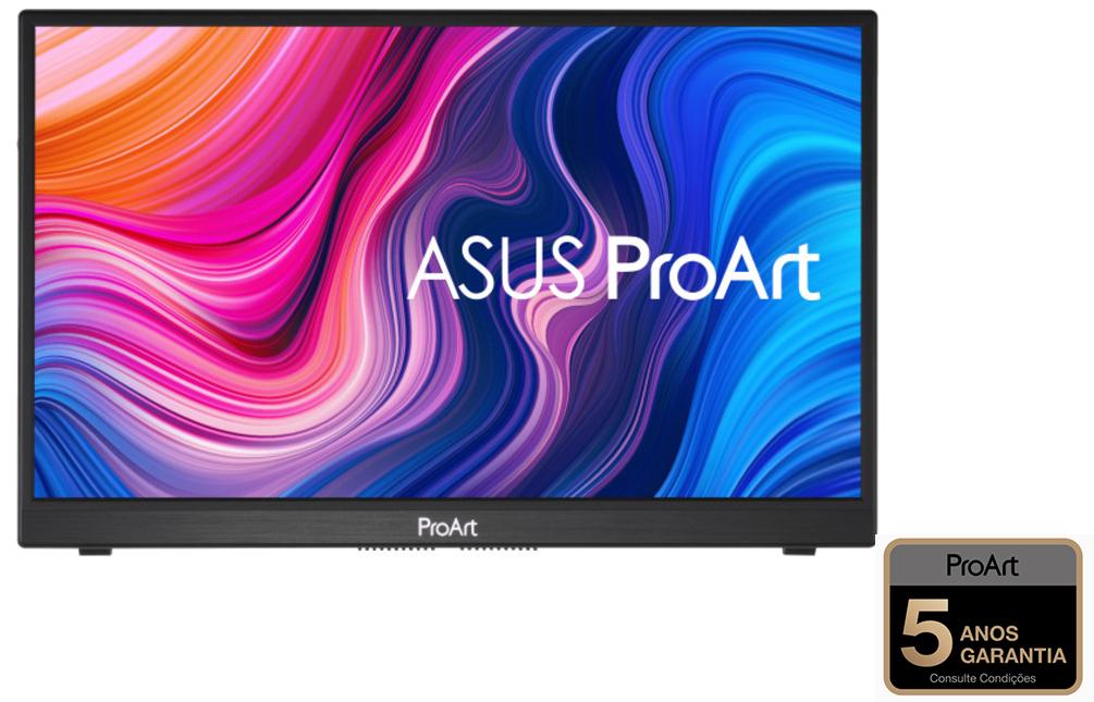 "Monitor Asus 14"" PA148CTV FHD IPS USB-C"