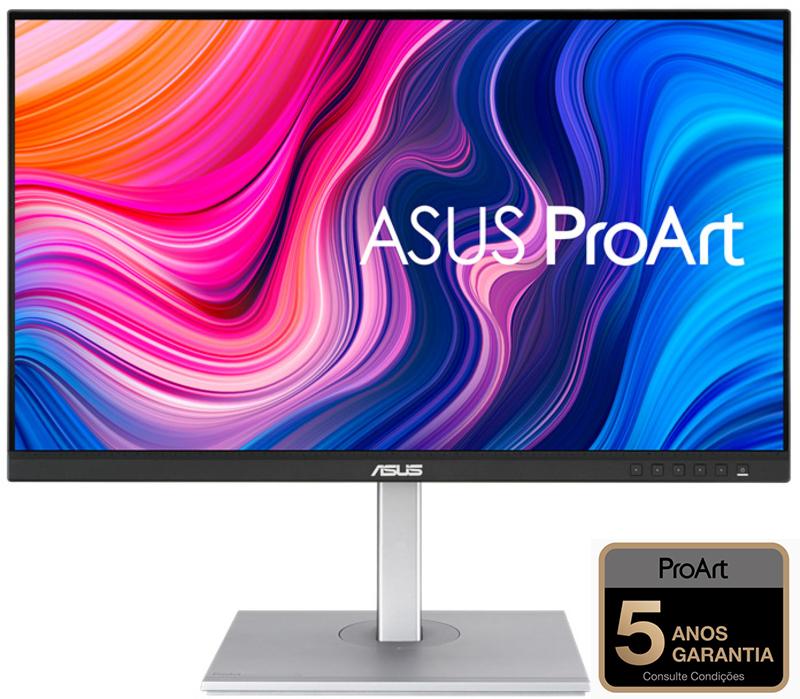 "Monitor Asus 27"" ProArt PA279CV UHD 4K IPS USB-C 5ms"