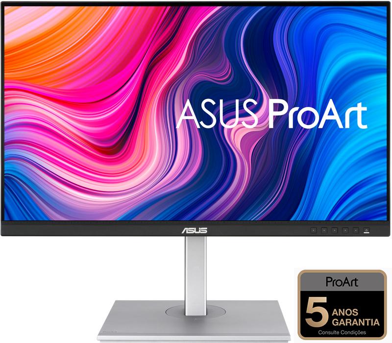 "Monitor Asus 27"" ProArt PA278CV WQHD IPS USB-C 5ms"