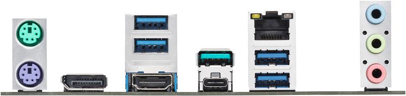 Asus - ** B Grade ** Motherboard Asus TUF Z390M-Pro Gaming