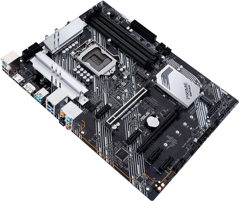 Asus - Motherboard Asus PRIME Z490-P