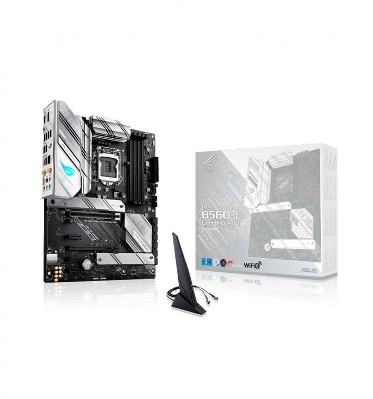Motherboard Asus ROG Strix B560-A Gaming (WI-FI)