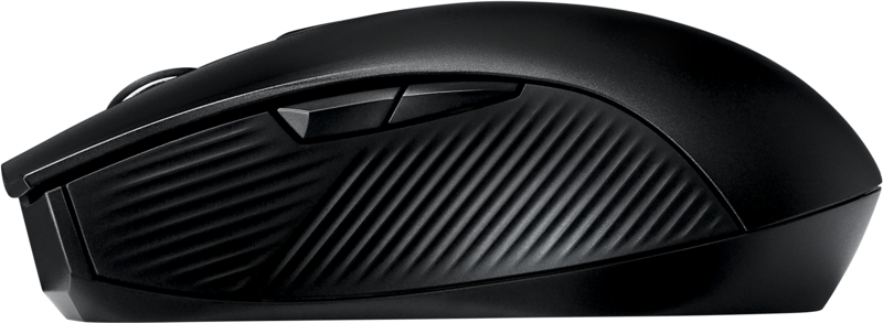 Asus - Rato Asus ROG Strix Carry