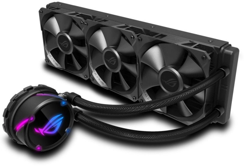 Cooler CPU a Água Asus ROG STRIX LC 360