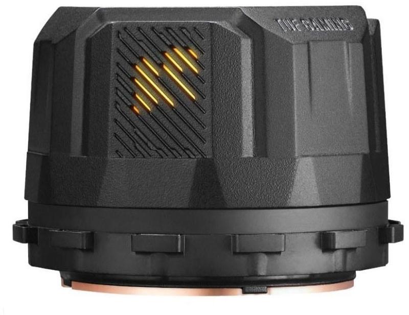 Asus - Cooler CPU a Água Asus TUF Gaming LC240 RGB