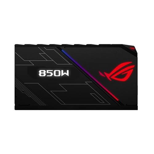 Asus - Fonte Modular Asus ROG Thor 850W 80+ Platinum