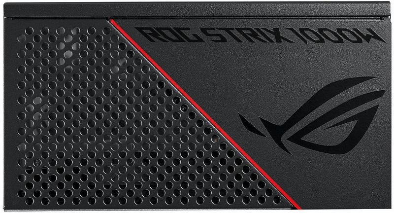 Asus - Fonte Modular Asus ROG STRIX 1000W 80+ Gold
