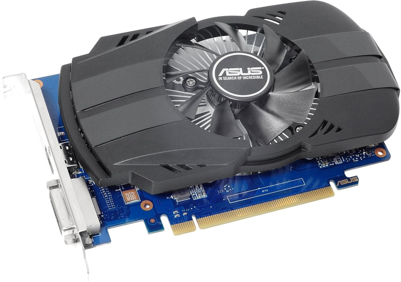 Gráfica Asus GeForce® GT 1030 Phoenix 2GB GD5