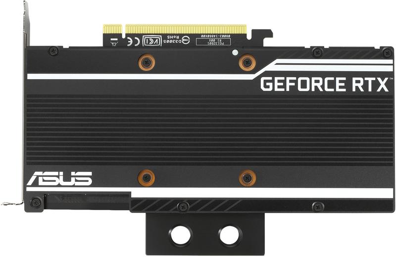 Asus - Gráfica Asus GeForce® RTX 3080 EK 10GD6X