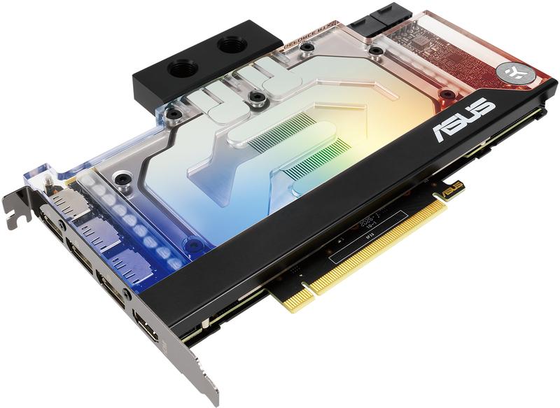 Asus - Gráfica Asus GeForce® RTX 3090 EK 24GD6X