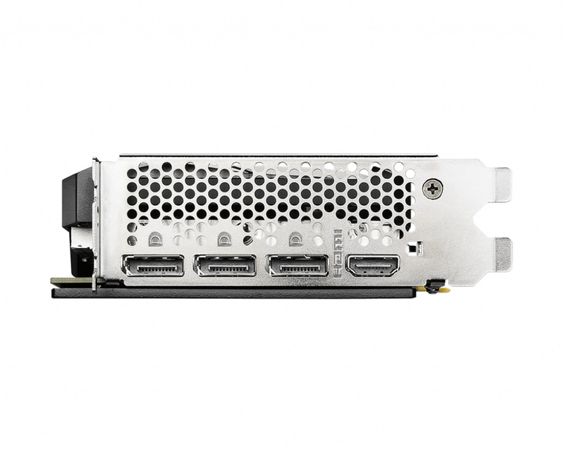 MSI - Gráfica MSI GeForce® RTX 3060 VENTUS 3X 12G OC