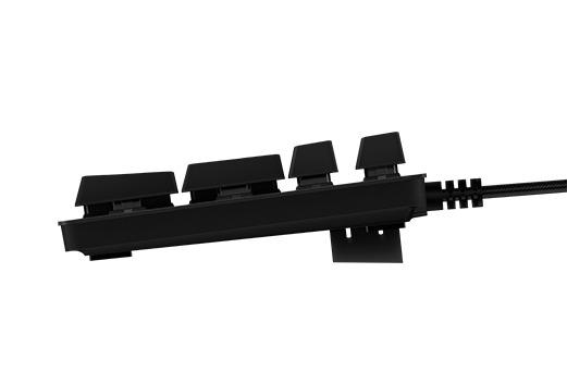 Logitech - Teclado Logitech G413 Carbon RGB (PT)