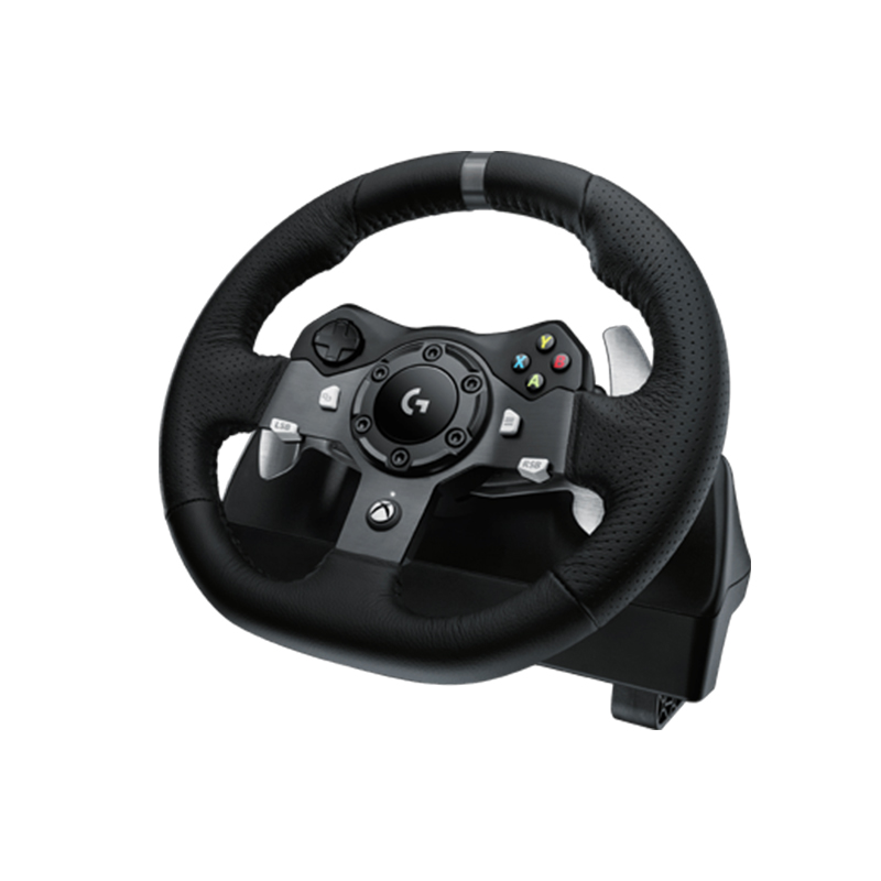 Logitech - Volante Logitech G920 Driving Force Xbox One / PC