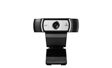 Logitech - Webcam Logitech Pro C930e Full HD 1080p
