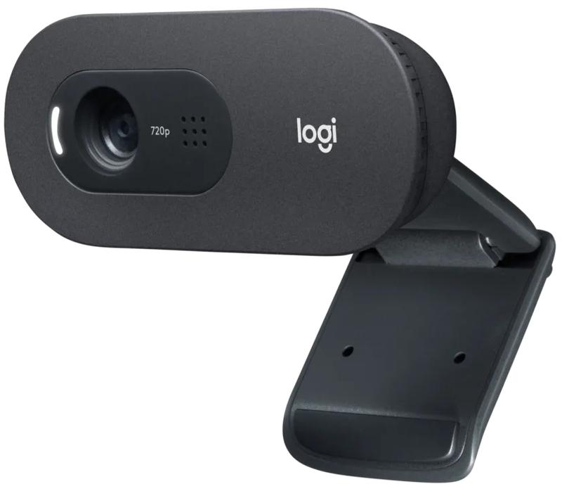Webcam Logitech C505 HD 720p
