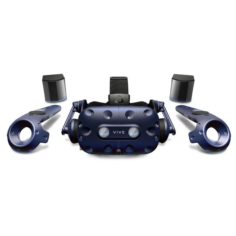 Full Kit VR HTC Vive Pro