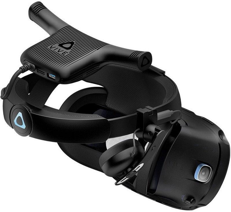 HTC - Kit VR HTC Vive Cosmos Elite