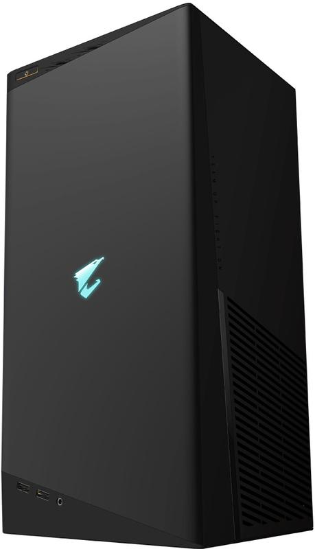 Computador Aorus S R9 5900X 32GB 1TB+2TB RTX 3080