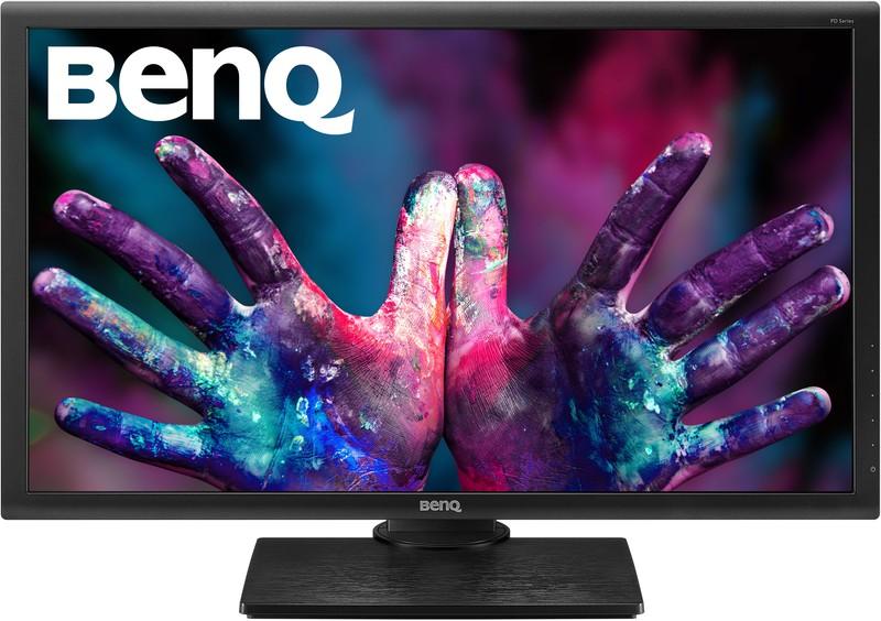 "Monitor BenQ 27"" PD2700Q 2K QHD AHVA IPS 4ms"