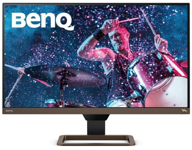"Monitor BenQ 27"" EW2780U 4K UHD IPS"
