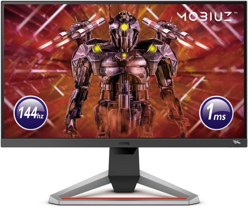 "Benq - Monitor BenQ 25"" EX2510 IPS 144Hz FreeSync 1ms"