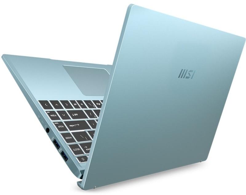 """MSI - Portátil MSI 14"""" Modern 14 B10MW-458XPT i7 16GB 1TB Iris Xe"""