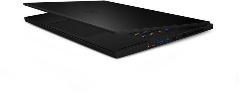 "MSI - Portátil MSI 15.6"" GS66 Stealth 10UH-474PT i9 64GB 2TB RTX 3080 240Hz W10"