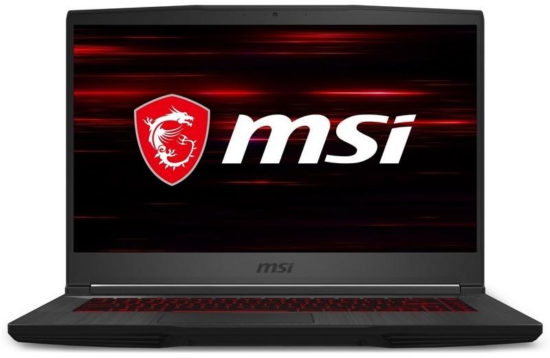 "MSI - ** B Grade ** Portátil MSI 15.6"" GF65 Thin 9SD-094XPT i7 16GB 1TB GTX 1660 TI 120Hz"