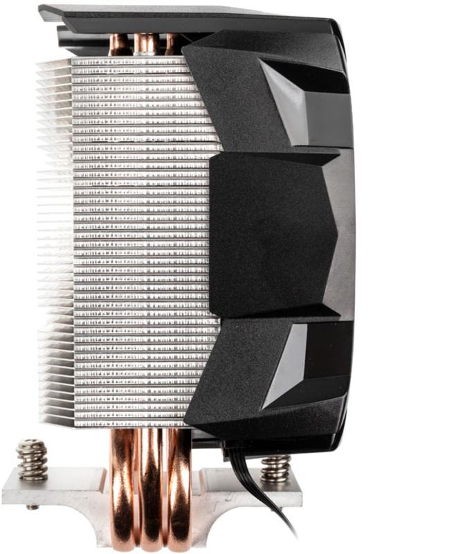 Arctic - Cooler CPU Arctic Freezer i13X Intel 92mm