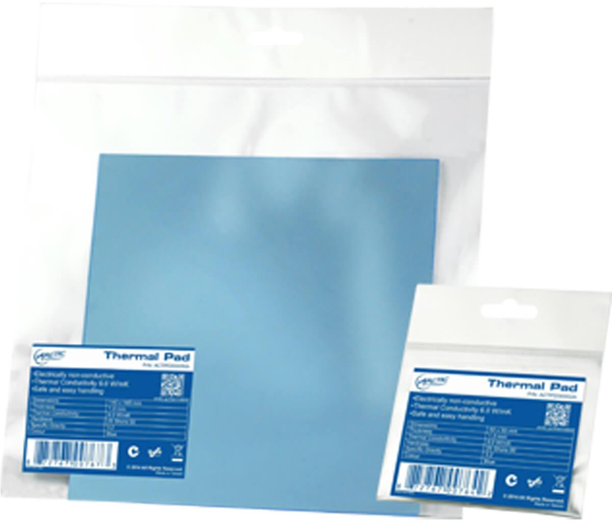 Arctic - Thermal Pad Arctic 145 x 145 x 0,5mm