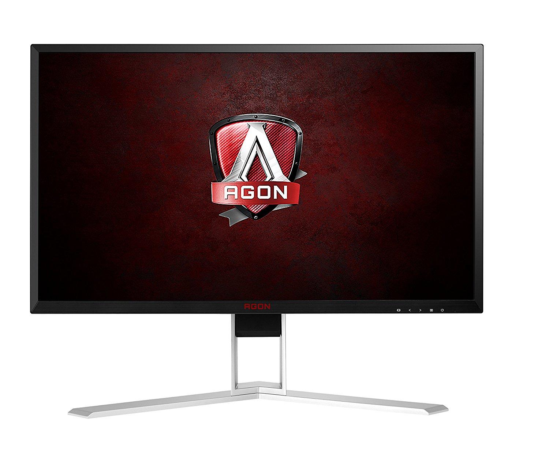 "** B Grade ** Monitor AOC 27"" AGON AG271QG 2K QHD 165Hz IPS G-Sync 4ms"