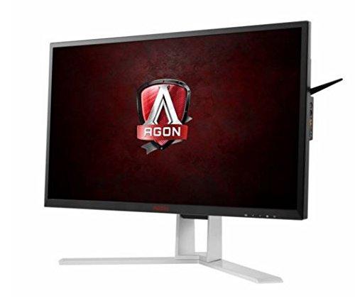 "AOC - ** B Grade ** Monitor AOC 27"" AGON AG271QG 2K QHD 165Hz IPS G-Sync 4ms"