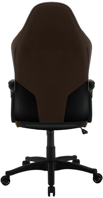 ThunderX3 - Cadeira Gaming ThunderX3 BC1 BOSS - Castanho