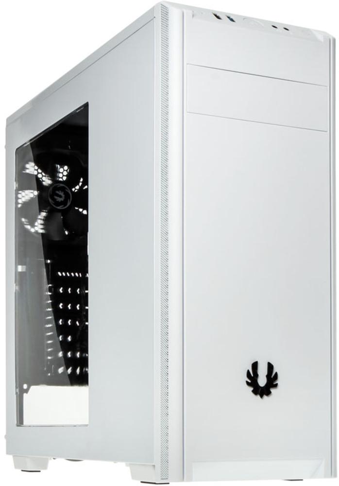BitFenix - Caixa ATX BitFenix Nova Branco Janela Acrílica