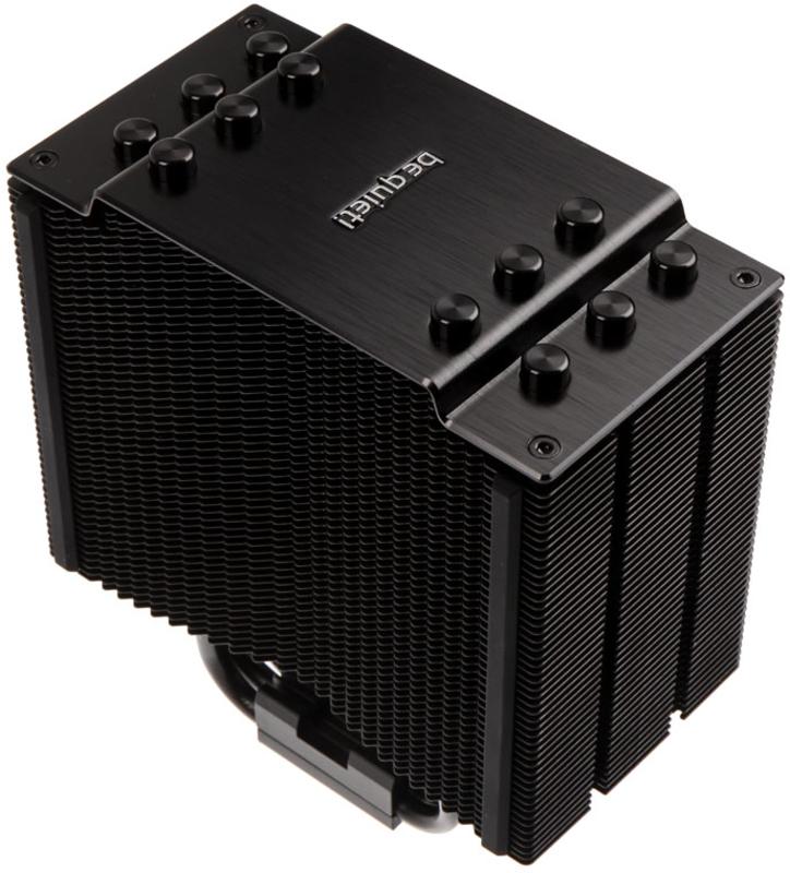 be quiet! - Cooler CPU be quiet! Dark Rock 4
